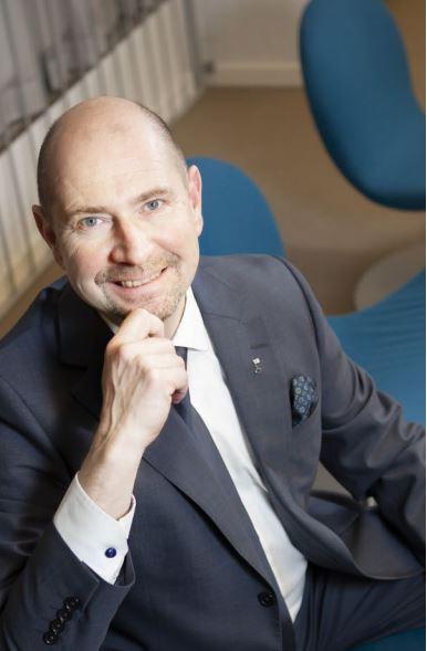 Jussi Laitinen