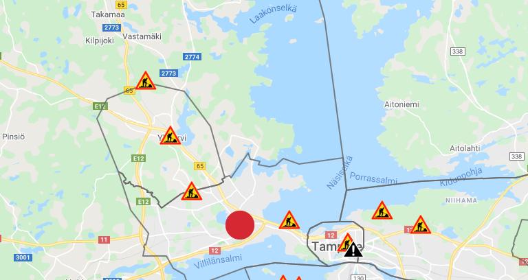 Tampereen Sähköverkko Oy